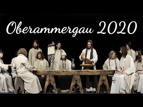 YMT Vacations invites you to experience the Oberammergau Passion Play 2020