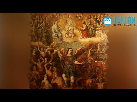 Qué es lo que sucede en el Purgatorio revelado a Sor María de La Cruz