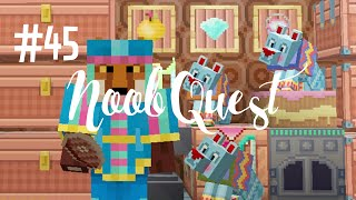 THIS IS WEIRD - NOOB QUEST (EP.45)