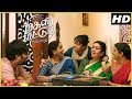 Magalir Mattum Emotional Climax Scene | Livingston quits alcohol | Son realizes his mother's love