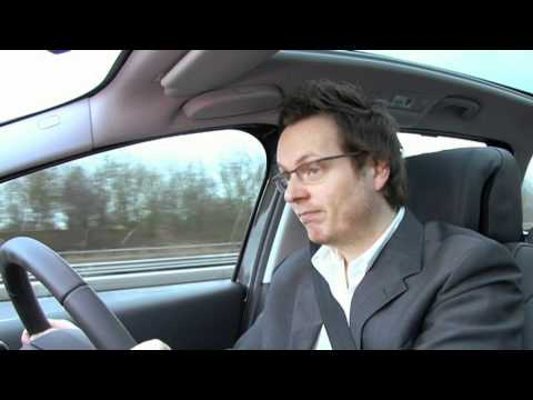 Jason Barlow reviews the Peugeot 5008 - Technology - YouTube