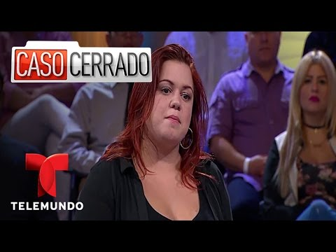 Caso Cerrado   She Wants Her Rapist's Home 🤔  Telemundo English