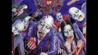 Last Days Of Humanity - Revenge Of The Scabby Man (Impetigo)