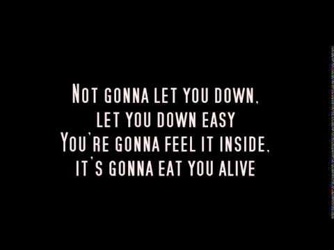 Cassadee Pope TOLD YOU SO Lyrics