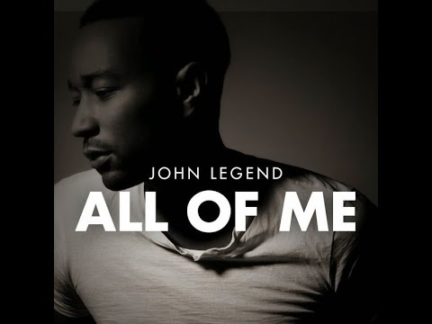 VIDEO MP3 JOHN LEGEND (ALL OF  ME)