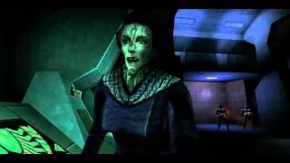 Star Trek Deep Space Nine: The Fallen Intro