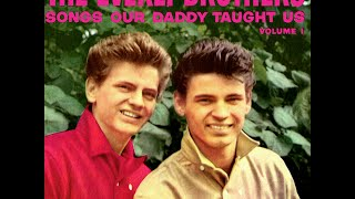 Everly BrotherS ~RARE Outtake~ Who