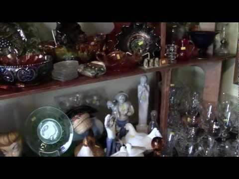 CHICAGO TREASURE PICKERS / JUDGE JOHN'S LAST ESTATE SALE