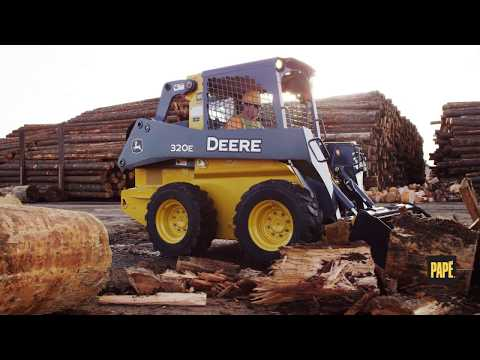 Commerical Worksite Products At Papé Machinery