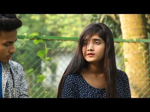 Chaya   Heart Broken Love Story   Farhan Rahman   Bangla New Song 2018   Official Music Video