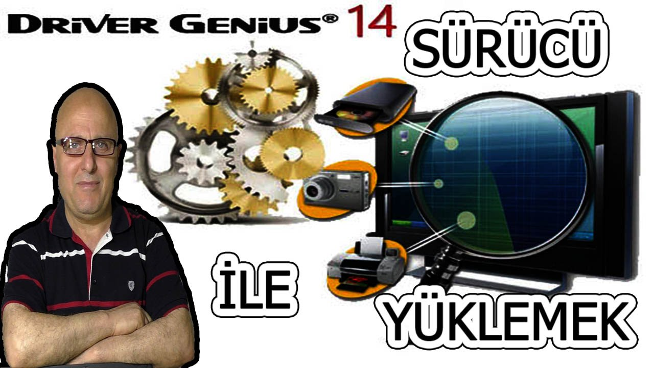 Driver genius professional free download || full version with.