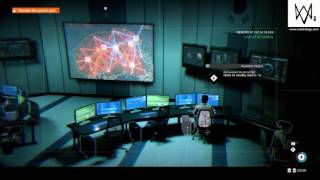 Watch Dogs 2: Hack Teh World - Disable the power grid in Seoul, Korea