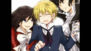 Pandora Hearts Soundtrack 1: Track 24: Melody