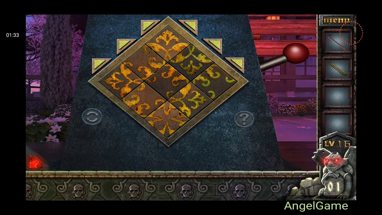 Can You Escape The 100 Room Vii Walkthrough Level 16 Youtube