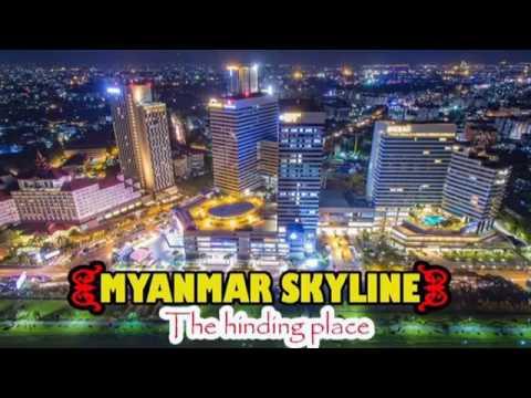 Bangkok ကုိေက်ာ္တက္မဲ့ Yangon