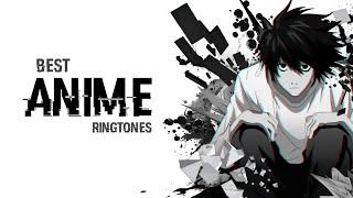 5 Best Anime Ringtones
