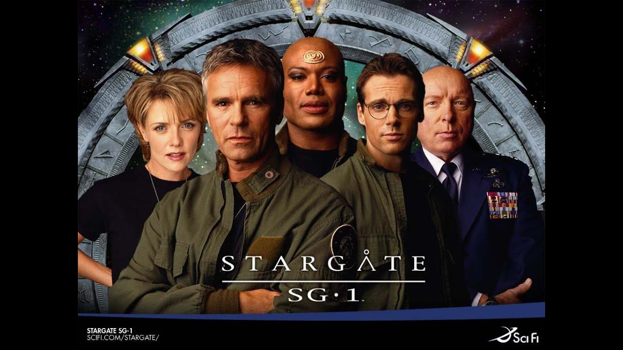 stargate sg1 season 3 torrent