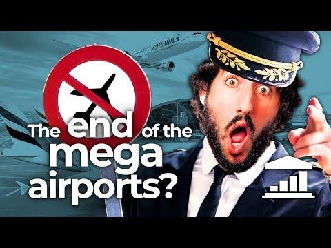 Revolution in the Air Industry? - VisualPolitik EN