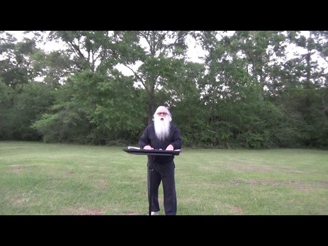 TOT Sermon - The Eye Doctor