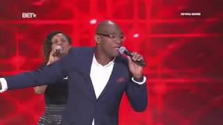 Ernest Pugh - Medley Gospel - Joyful Noise BET