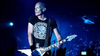 Accept - Shadow Soldiers (Live in Moscow, Milk Club, 28.04.2012)