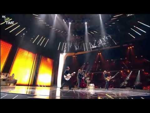 Eurovision Song Contest 2011 - Opening Sequence Grand Final