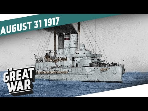 The Moscow State Conference - Black Sea Revolutionaries I THE GREAT WAR Week 162