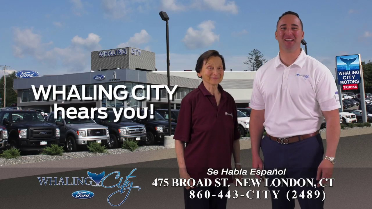 Whaling City Ford >> Whaling City Ford Truck Center July 2019