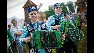 Хайтарма! Самая зажигательная музыка крымских татар! Самолётлар - Минарет! Танцуй от души!