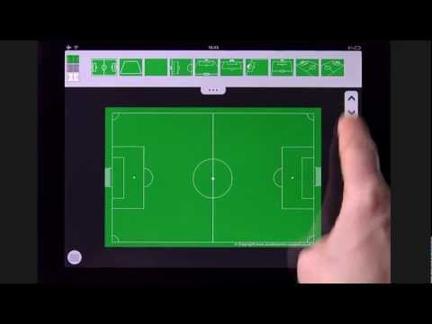 ACADEMY SOCCER COACH - ASC MOBILE THE #01 SOCCER COACHING APP