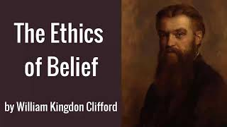 The Ethics of Belief Audiobook by William Clifford   Audiobooks Youtube Free