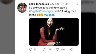 Malusi Gigaba sex tape leak People's reaction (Part1)