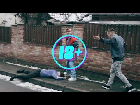 EXILE LBL - 18+ (prod. Creame) OFFICIAL VIDEO