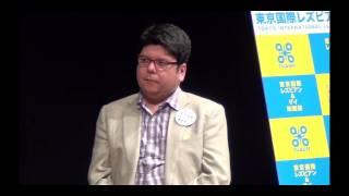 第21回東京国際レズビアン&ゲイ映画祭_『VITO/ヴィト』上映後トーク