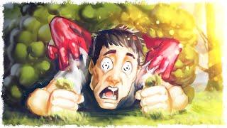 КАК ВЫЖИТЬ В ЛЕСУ С ИЗВРАЩЕНЦАМИ?! THE FOREST #2 (УГАР, ЭПИК, БАГИ)