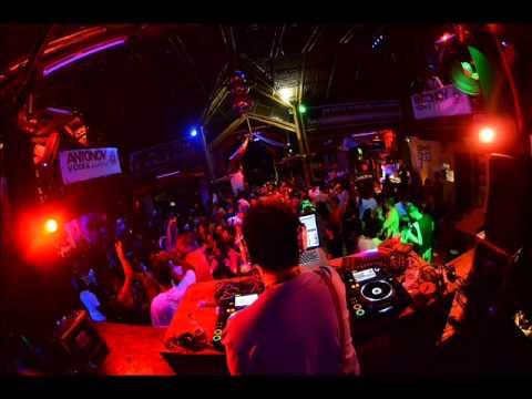 "Dj MaxTrax - ""Ricatech Promo"" (Trance)"