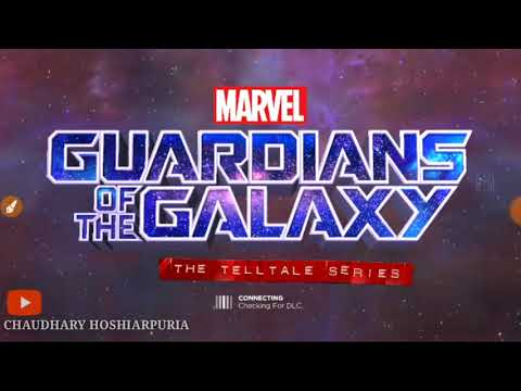 How Download and Install Guardians of the Galaxy Game Free for android mobile - 동영상