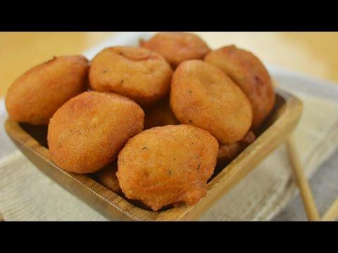 How To Make Nigerian Akara (Black Eyed Peas Fritters, Acaraje or Koose) - Chef Lola's Kitchen