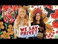 AnastasiaDate.com We Say Privet - Russian Girls Speak Out - ep2