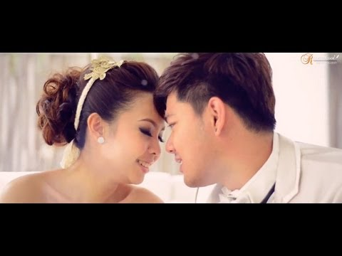 [MV ]Forever - Manith Jupiter (Pre Wedding Story) Full