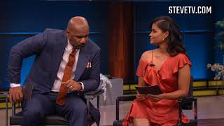 Steve's Dating Pool: Steve Harvey helps Ivy Find Her Guy