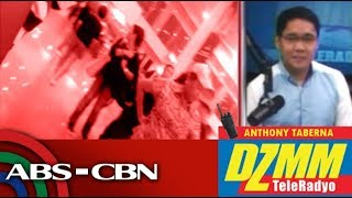 DZMM TeleRadyo: Cebu Pacific finds no proof of baggage pilferage in viral video