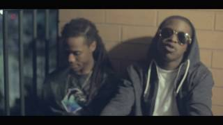 fess grizzle ft gitty t bandz on my mind 2 official video directed by asn media group