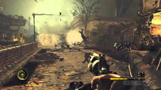 Resistance 3: Gameplay Demo (PS3)