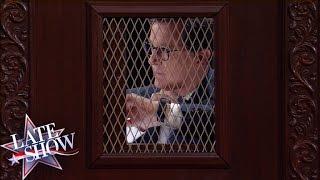 Stephen Colbert's Midnight Confessions XV