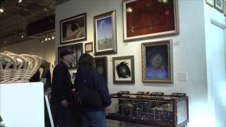 NAZ Today features The Flagstaff Artist Gallery and the local art a...