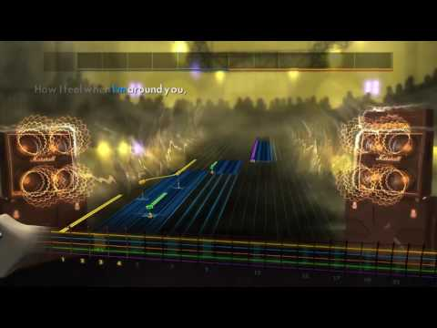 Rocksmith 2014 | CDLC | System of a Down - Roulette (Lead)