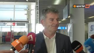 Емил Костадинов: Косово е отбор с качества, ще ни бъде много тежко