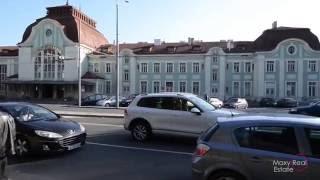 видео Отдых в Болгарии - Бургас