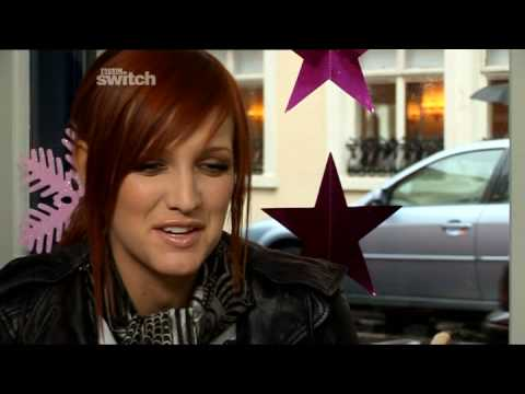 Ashlee Simpson - Interview 3rd May 2008